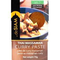 Massaman Curry Paste 70 g
