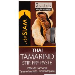Paste Marinade Tamarind 30 g - De Siam