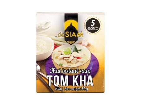 Tom Kha Soup 50 g - De Siam