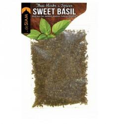 Sweet Basil Basilic Doux Thai 6g - De Siam
