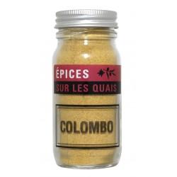 Colombo 50 g - Sur les Quais