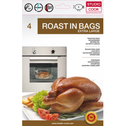 Roast in  Bag XL - Studio Cook