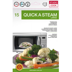 Quick Steam L - Studio Cook