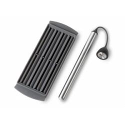 Icebar Stick Réfrigérant 28 cm + Bac Silicone - Ad Hoc