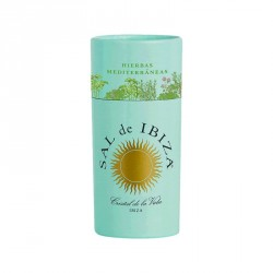 Sel aux Herbes Méditerranéennes 55 g - Sal de Ibiza