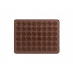 Tapis Macarons 40 x 30 cm - Lékué
