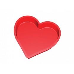 Moule Coeur Rouge - Lékué
