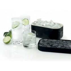 Ice Box Ijsbewaarbox Zwaart - Lékué