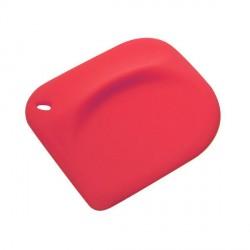 Grattoir Rouge