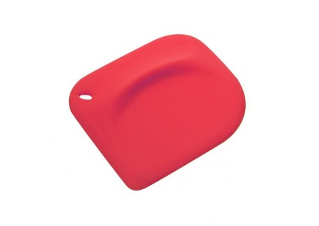 Grattoir Rouge - Lékué