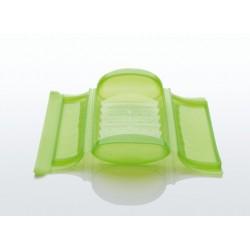 Stoombox Papillote Small Groen met Filter