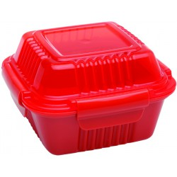 Take Away Lunch Box 0.35l Rouge  - Aladdin