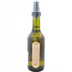 Vinaigre Balsamique Blanc Spray 25 cl - Fini