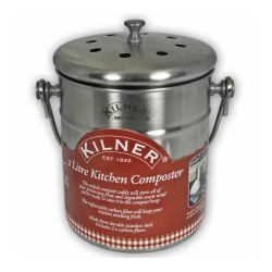 Compost de Table 2 l  - Kilner