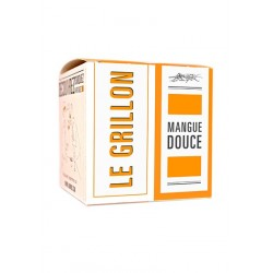 Grillon Mangue Douce 14 g