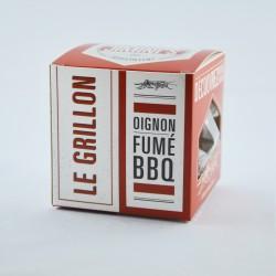 Grillon Oignon Fumé Barbecue 14g - Jimini's