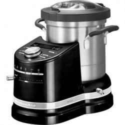Cook Processor Artisan 5KCF0103 Noir Onyx  - KitchenAid