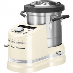 Cook Processor Artisan 5KCF0103 Crème - KitchenAid