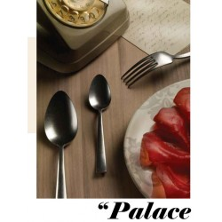 Palace Set de couverts 24 pcs Stone Washed  - Pintinox
