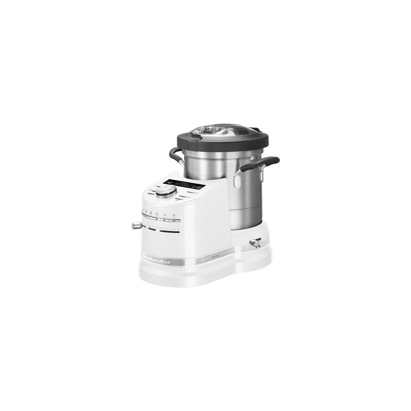 kitchenaid cook processor artisan 5kcf0103 blanc givr. Black Bedroom Furniture Sets. Home Design Ideas
