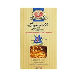 Laganelle Safran 250 g  - Rustichella