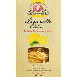 Lagnelle Zitrone 250 g  - Rustichella