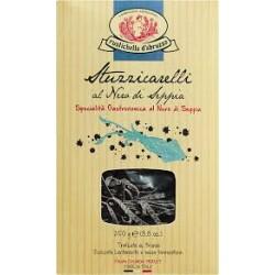 Stuzzicarelli Tintenfischtinte (Encre de Seiche) 250 g  - Rustichella