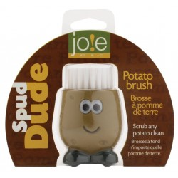 Spud Dude Brush - Joie