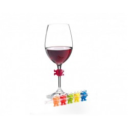 Wine Watchers 6 Pcs - Joie