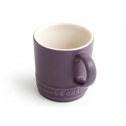 Mini Mug Gris Ametist Mate  - Le Creuset