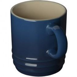 Mini Mug 7 cl Bleu Encre  - Le Creuset