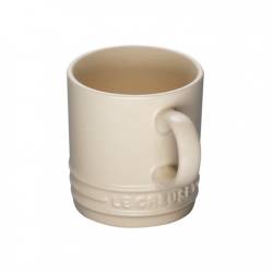 Mini Mug 7 cl Blanc Cassé Dune  - Le Creuset