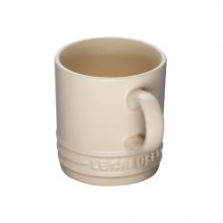 Mini Mug Blanc Cassé Dune  - Le Creuset