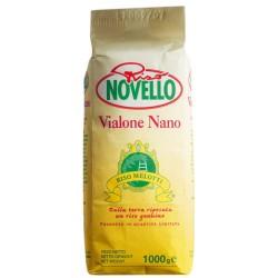 Riso Vialone Nano 1000g - Melotti