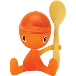 Cico Coquetier Orange - Alessi