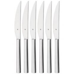 Nuova Set 6 Couteaux à Steak  - WMF