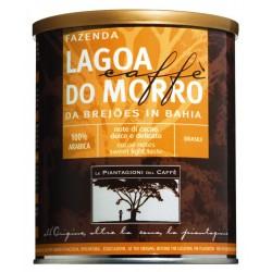 Lagoa do Morro Café Moulu 250 g  - Le Piantagioni del Caffè