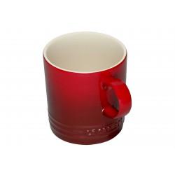 Koffiebeker 20 cl Kersenrood