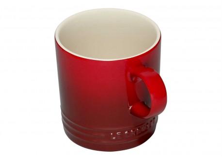 Koffiebeker 20 cl Kersenrood - Le Creuset