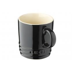 Koffiebeker 20 cl Zwart