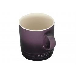 Mini Mug 7 cl Mauve Cassis  - Le Creuset
