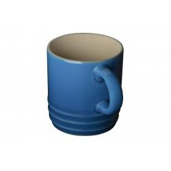 Koffiebeker 20 cl Marseille Blauw - Le Creuset