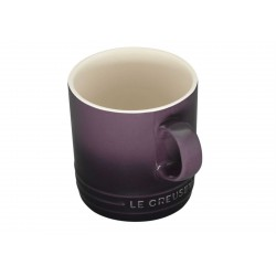 Mug 35 cl Mauve Cassis  - Le Creuset