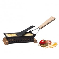 Party Individueele Raclette Formaggio  - Cilio
