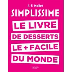 Simplissime Desserts - Hachette