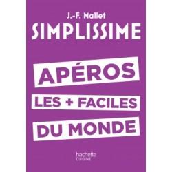 Simplissime Apéros - Hachette