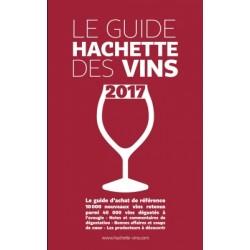 Guide des Vins 2017  - Hachette