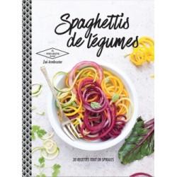 Spaghetti de légumes  - Hachette