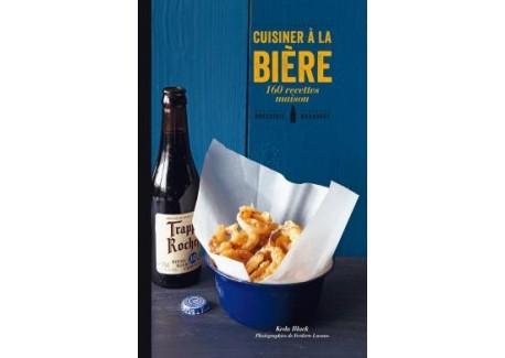 Cuisiner à la Bière - Marabout