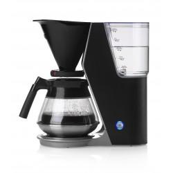 Junior filterkoffieaparaat Zwart